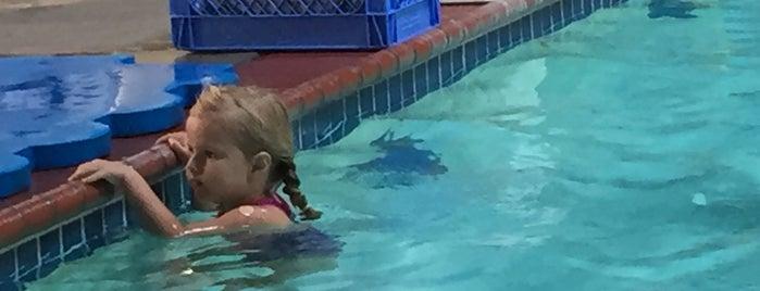 Australian Swim School is one of www.samproof.tv'ın Beğendiği Mekanlar.