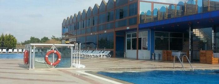 Titanic Havuz & Motel is one of Istanbul.