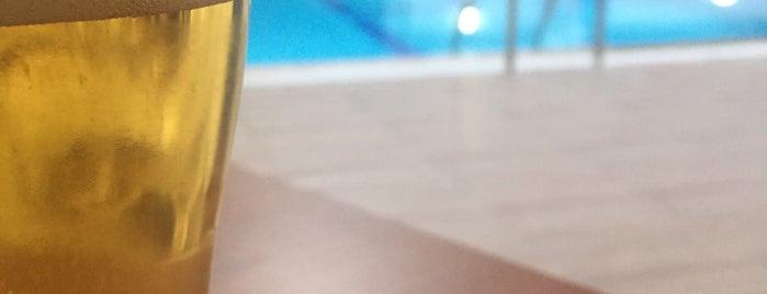Pool Bar is one of Marmaris.