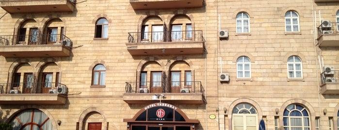 Vera Hotel Tassaray is one of Gespeicherte Orte von Feyza.