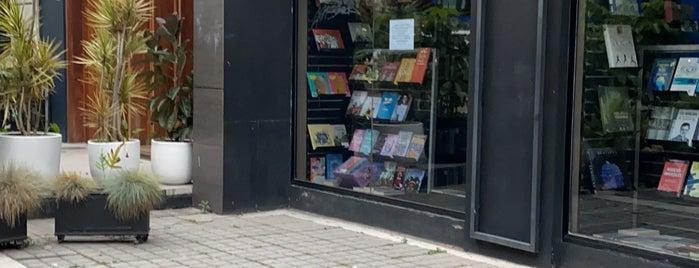 Libreria Lerner carrera 11 is one of Coñombia 2o17.