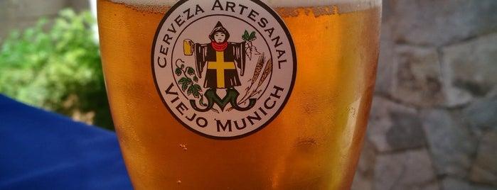 Viejo Munich is one of cordoba.