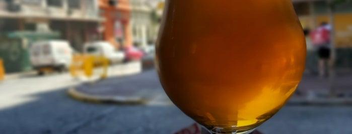 Cervelar is one of Beer Baby.