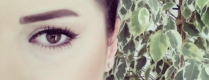 Beautyline Güzellik is one of Ilayda : понравившиеся места.