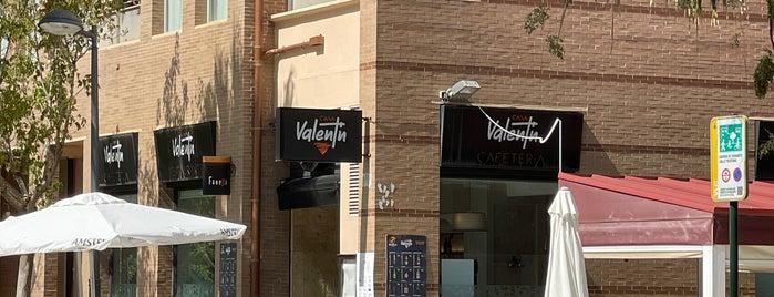 Casa Valentín is one of Valencia Trip.