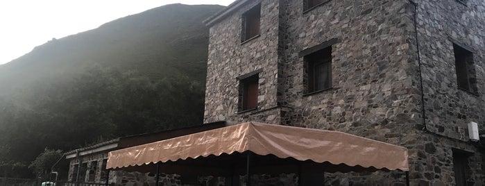 C.T.R. Miravalles is one of Comida.