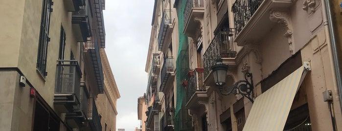 Ciutat Vella is one of Richard 님이 좋아한 장소.