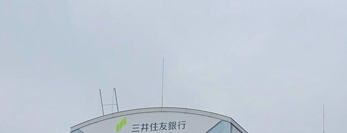 支店 三井 三宮 住友 銀行