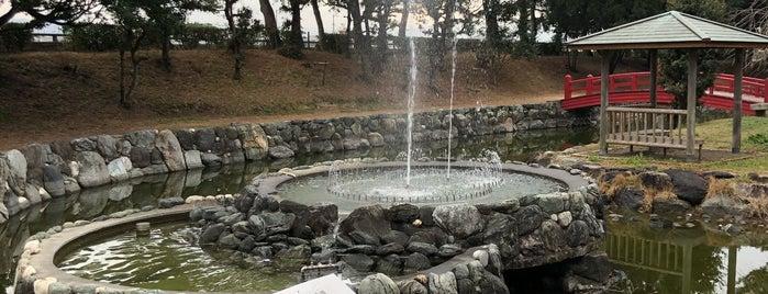 琴弾公園 is one of Kojiさんの保存済みスポット.