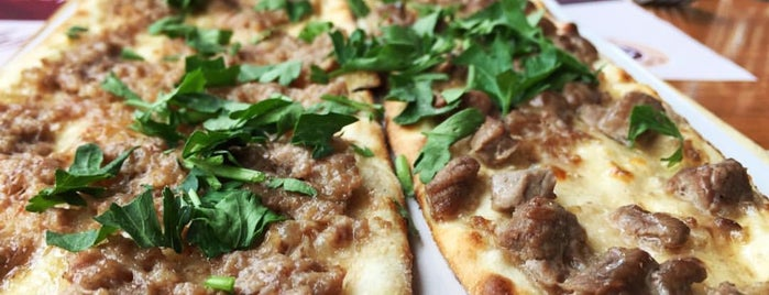 Tadan pide is one of Galip 님이 저장한 장소.