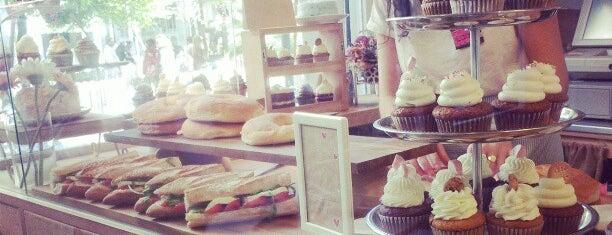 Brunch & Cake up Granados is one of Barcelona.
