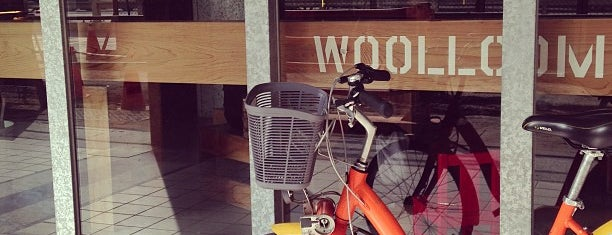 Woolloomooloo WXY is one of Taipei Favorites.