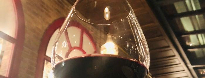 Asmadan Enoteca & Bistro is one of Best Wine Bars in Turkey.