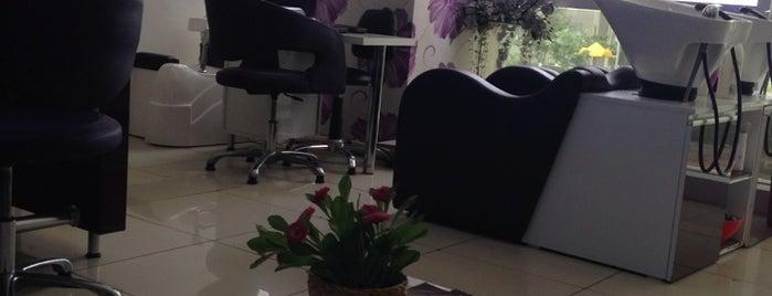 Mika Solarium & Beauty Salloon is one of Posti che sono piaciuti a Sevdenur.