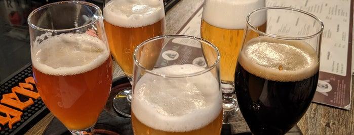 Hopmalt Pub is one of Ярославль Нг 2018-19.