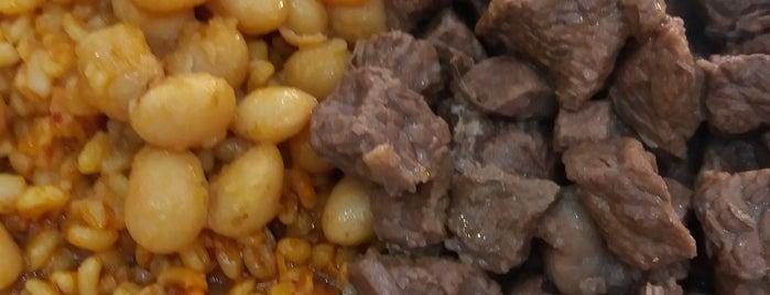Damak pıde ve et lokantası is one of Locais curtidos por Mennan.