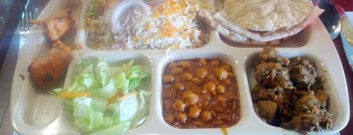 Biryani Pot is one of Restaurants to try.