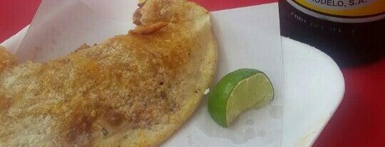 San Antonio Zaragoza is one of Posti che sono piaciuti a Patricia.