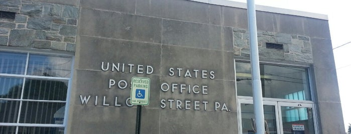 US Post Office is one of JODY & MY PLACES IN MD REISTERSTOWN, OWINGS MILLS,.