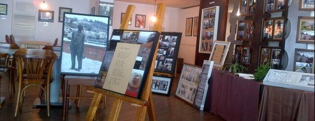 주리문학관 (World Mystery Library) is one of Busan (부산) favorites.