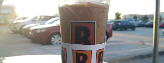 Biggby Coffee is one of Terry'in Beğendiği Mekanlar.