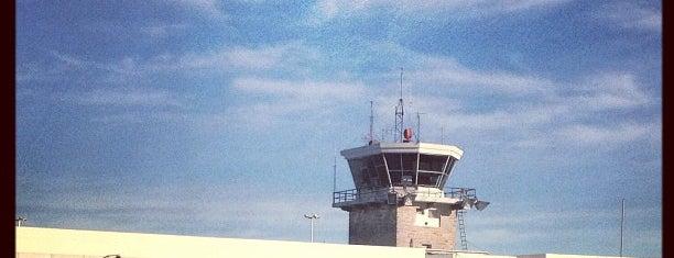 Aeropuerto Internacional de Mar del Plata - Ástor Piazzolla (MDQ) is one of Aeropuertos.