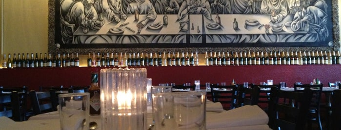Le Bistro Montage is one of Best Restaurants in PDX.