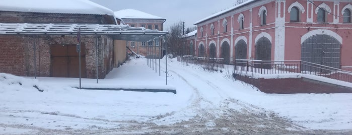 Городец is one of Locais curtidos por Kolyamba.