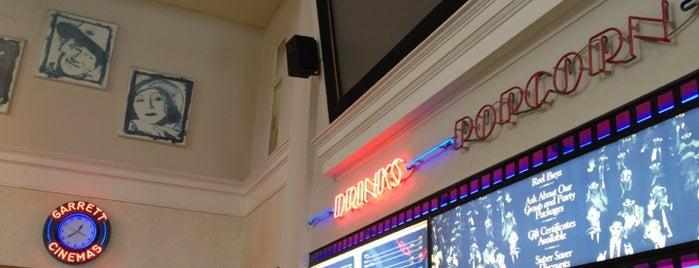 Garrett Eight Cinemas is one of Deep Creek Lake FAVORITES!.