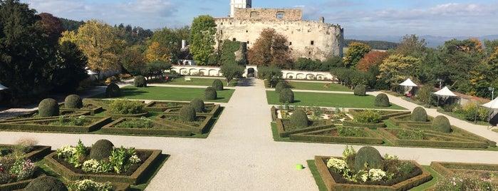 Turniergarten is one of Locais curtidos por Karl.