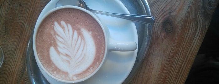 Original Coffee is one of Praha <3.