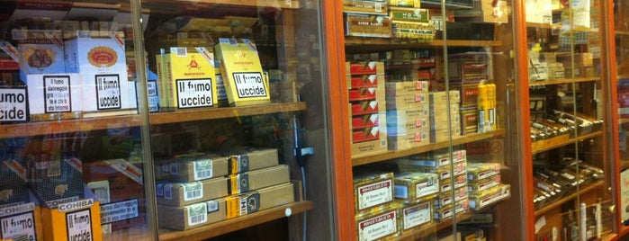 Cigars and Co is one of Milano.