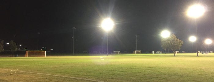 Rolling Hills Soccer Complex is one of Soccer.