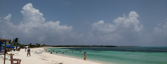 Punta Sur is one of Adri : понравившиеся места.
