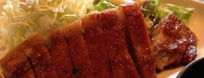 二兎 is one of 美味しいお店.