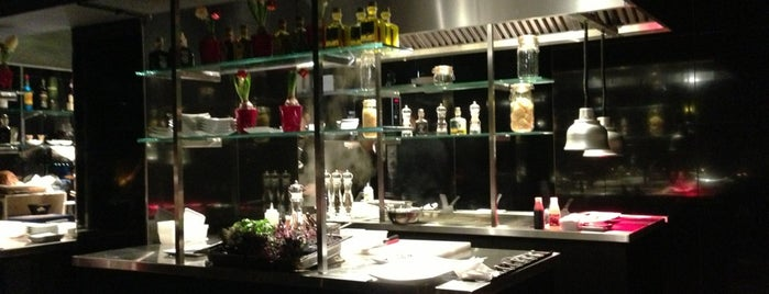 cicchetti is one of Restaurant.