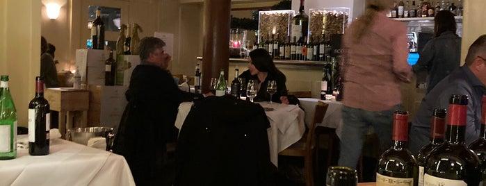 Restaurant Schützengasse is one of Zurich.