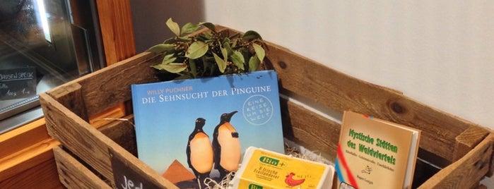 Der Floh, Gastwirtschaft is one of Kitchen Impossible.