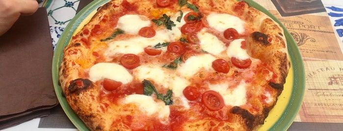 Pizzeria italia is one of Sicily.