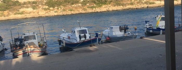 Αραχτοπωλείο is one of Κυθηρα.