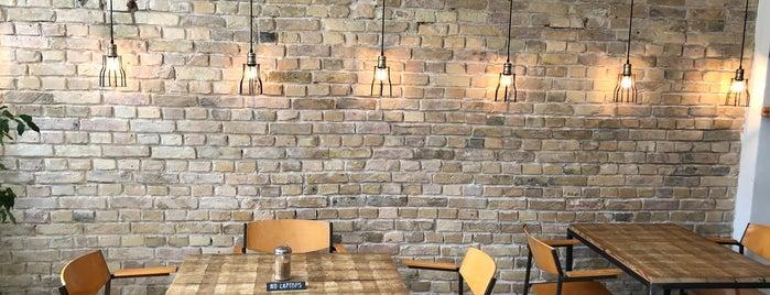 KleinMein is one of Coffee spots Berlin.