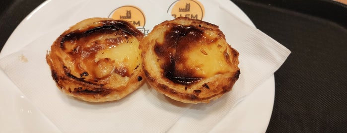 B.LEM Portuguese Bakery is one of Lugares favoritos de Priscila.