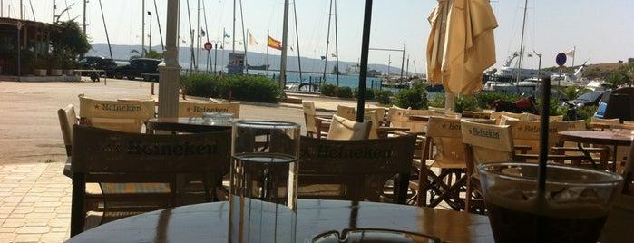 Surf kafe is one of Locais salvos de 🌟Vivi🌟.