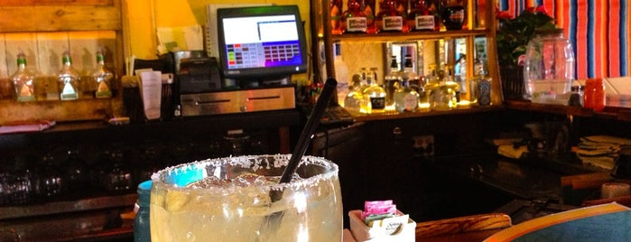 Aunt Chilada's is one of PHX Happy Hour in The Valley.