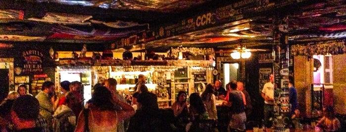 Siebkens Tavern is one of Posti salvati di Phil.
