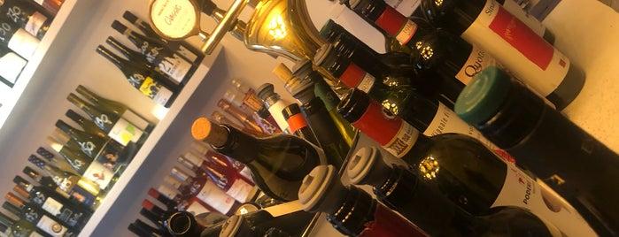 Mother Wine is one of copenhagen.