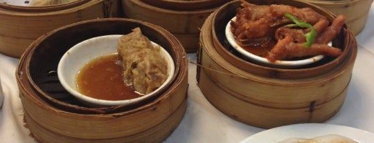 New Spring Garden Restaurant is one of Where to Eat Chinese Food in NYC.