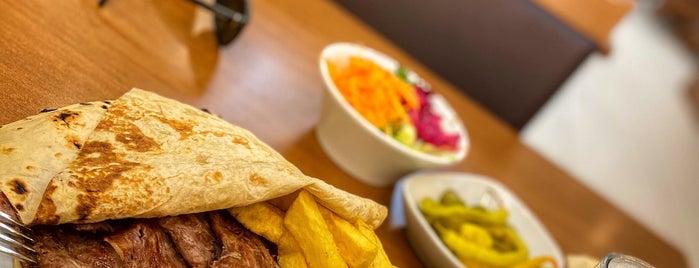 NEBİOGLU DÖNER is one of Dönerciler, Türk, Ortadoğu ve Balkan mutfakları.