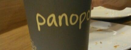 Panopolis Coffee is one of Locais curtidos por Matt.