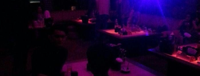 DE-LUX Nite Club is one of Must-visit Nightlife Spots in Kuala Lumpur.